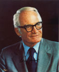 Barry M Goldwater