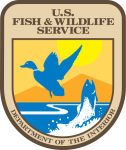 U.S. Fish And Wildlife Service Logo