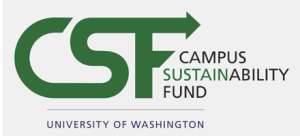 Campus Sustainability Fund Logo