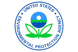 Environmental Protection Agency (EPA) Logo