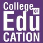 University of Washington College of Education Logo