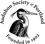 Audubon Society of Portland Logo