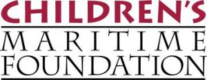 Children's Maritime Foundation Logo
