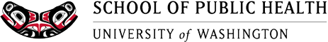 University of Washington School of Public Health Logo