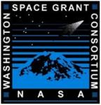 Washington Space Grant Consortium Logo