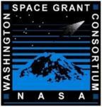 Washington Space Grant Consortium Logo