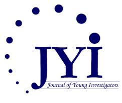 Journal of Young Investigators Logo