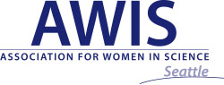 Seattle Association for Women in Science (AWIS) Logo