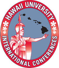 Hawaii University International Conferences Logo