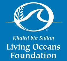 Khaled bin Sultan Living Oceans Foundation Logo