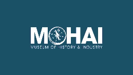 Seattle Museum of History and Industry Logo