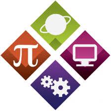 University of Washington Math Science Upward Bound Logo