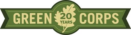 Green Corps Logo