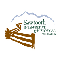 Sawtooth Interpretive and Historical Association Logo