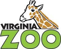 Virginia Zoo Logo