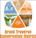 Grand Traverse Conservation District Logo