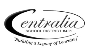 Centralia School District Logo