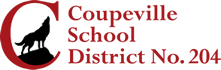 Coupeville School District Logo