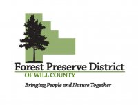 Forest Preserve District of Will County Logo