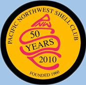 Pacific Northwest Shell Club Logo