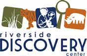 Riverside Discovery Center Logo