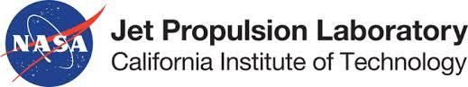 Jet Propulsion Laboratory Logo