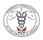 Minority Association of Pre-Health Students (MAPS) Logo