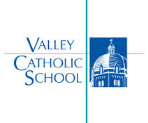 Valley Catholic School Logo