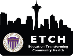 Education Transforming Community Health (ETCH) Logo