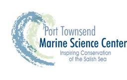 Port Townsend Marine Science Center Logo