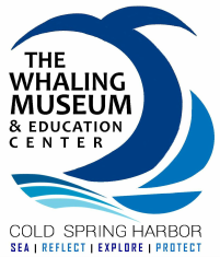 Cold Spring Harbor Whaling Museum and Education Center Logo