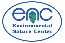 Environmental Nature Center Logo