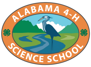 Alabama 4H Science School Logo