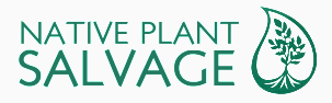 Native Plant Salvage Foundation Logo