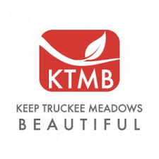 Keep Truckee Meadows Beautiful (KTMB) Logo