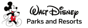 Walt Disney Parks and Resorts Logo