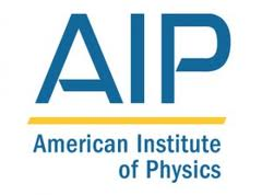 American Institute of Physics (AIP) Logo