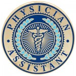 Physician Assistant Seal