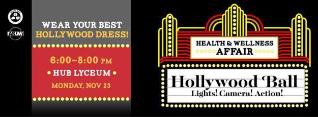 2015 Health and Wellness Ball Banner