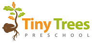 Tiny Trees Preschool Logo