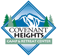 Covenant Heights Camp and Retreat Center Logo