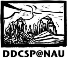 Doris Duke Conservation Scholars at Northern Arizona University Logo