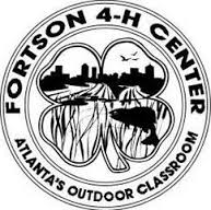Fortson 4-H Center Logo