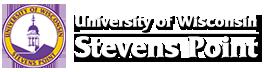 University of Wisconsin Stevens Point Logo
