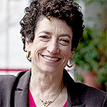 Naomi Oreskes Photo