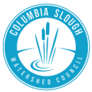 Columbia Slough Watershed Council (CSWC) Logo