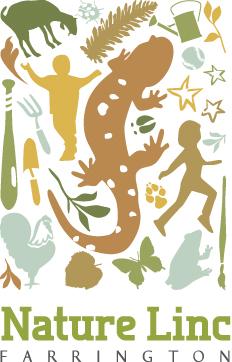 Farrington Nature Linc Logo
