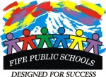 Fife School District Logo