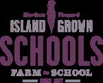 Island Grown Schools Logo