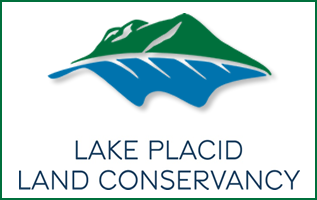 Lake Placid Land Conservancy Logo